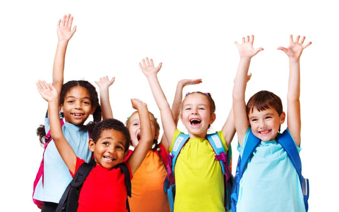 Creating a positive classroom culture
