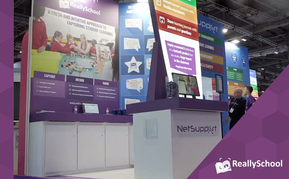 Bett 2019 highlights