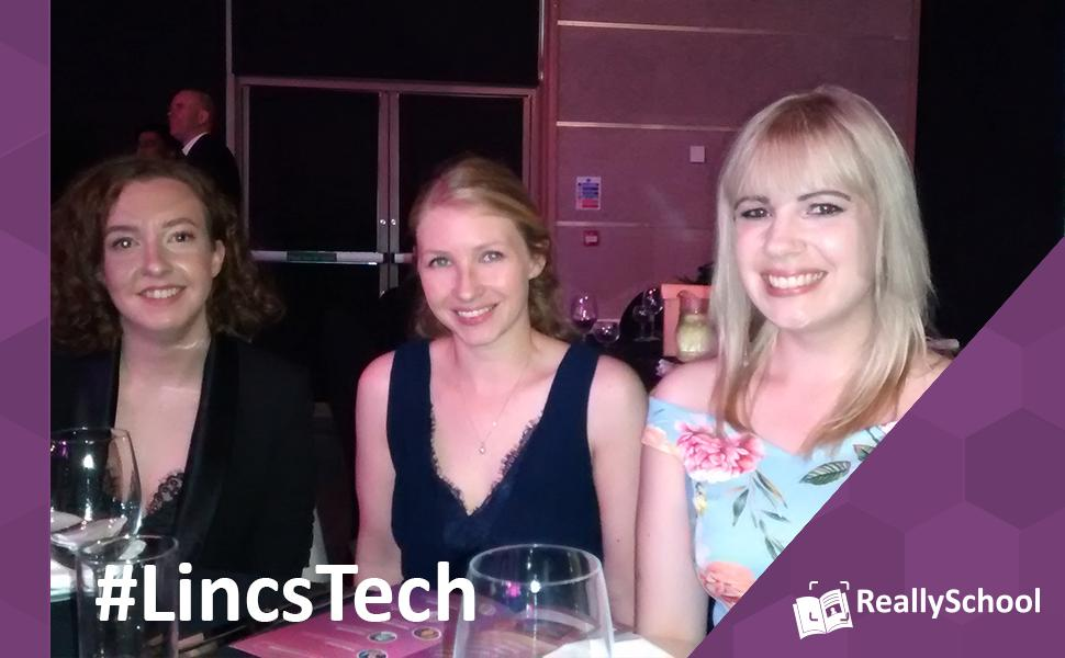 Lincolnshire Technology and Innovation Awards