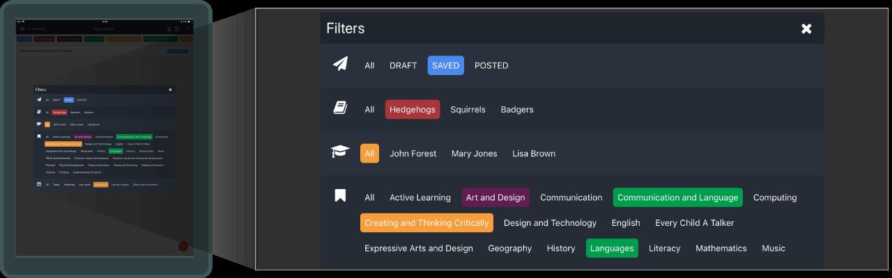 Timeline_filters
