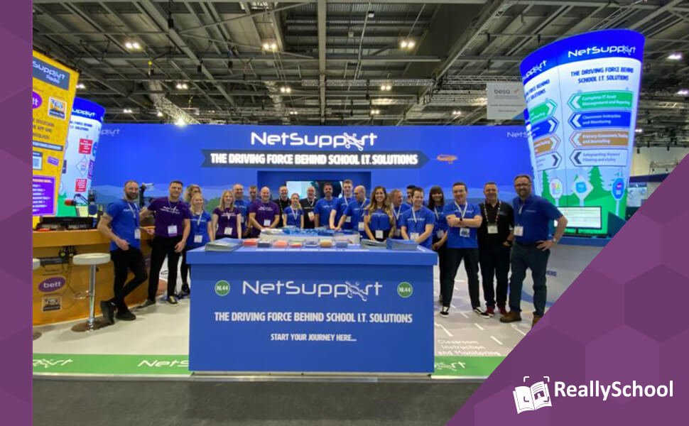 Bett 2020 highlights