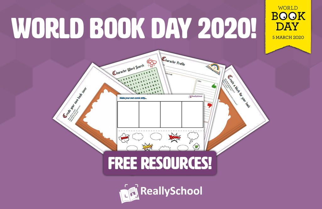 World Book Day 2020