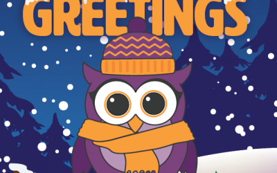 Season's Greetings from the ReallySchool team!