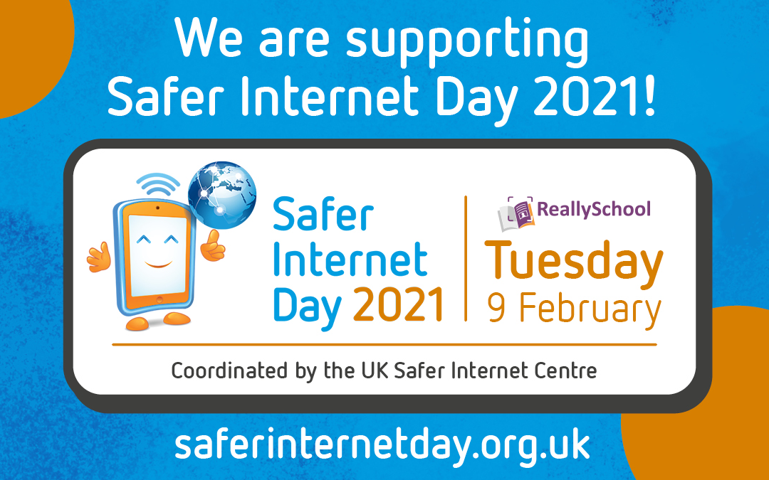 Safer Internet Day – Together for a better internet