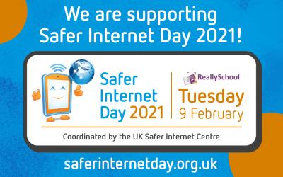 Safer Internet Day – Together for a better internet