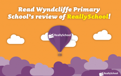 Read Wyndcliffe Primary School's review of ReallySchool